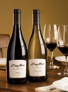 zacamesa wines