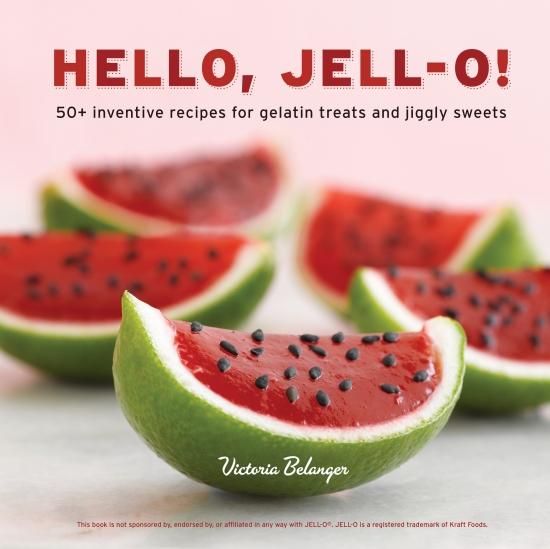 Gelatin Recipes Desserts Gelatin Desserts With