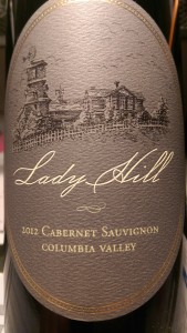 12 Lady Hill cab
