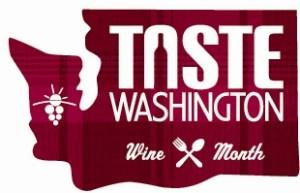 TasteWaWineMonth_RedPlaid_NoDate_Logo