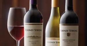 rod strong wines