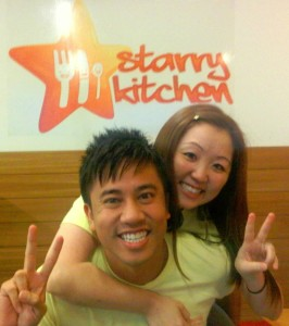 Nguyen and wife Thi Tran